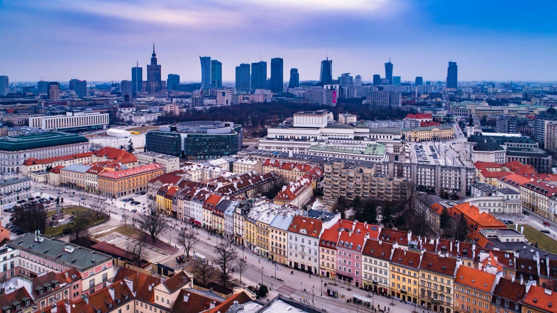 Dokładny podział urzędów w Polsce, przykłady działania urzędów